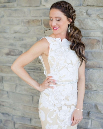 Bridal Shower Glam