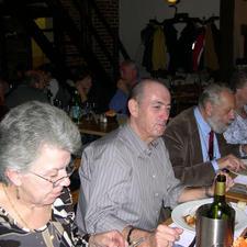 Diner 2009