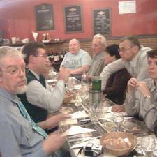 Diner 2008