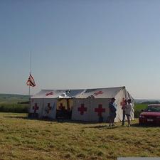 Field day 2002