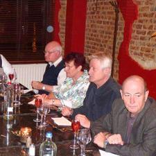 Diner 2011