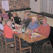 Diner 2010