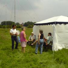Field day 06/2007