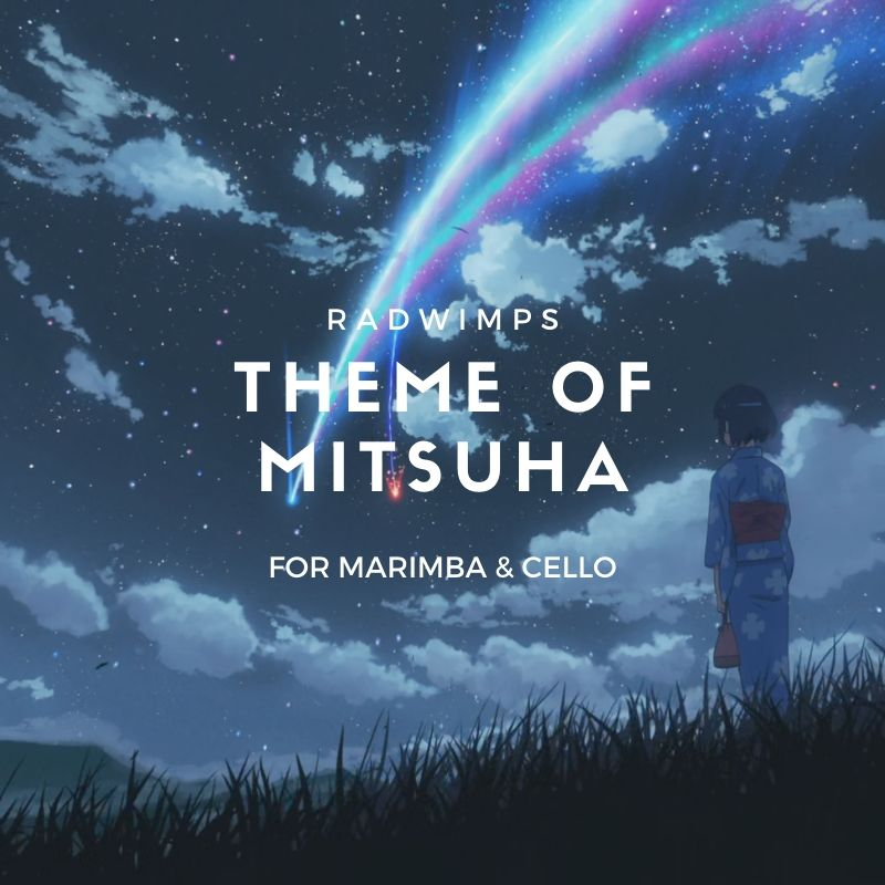 Theme of Mitsuha