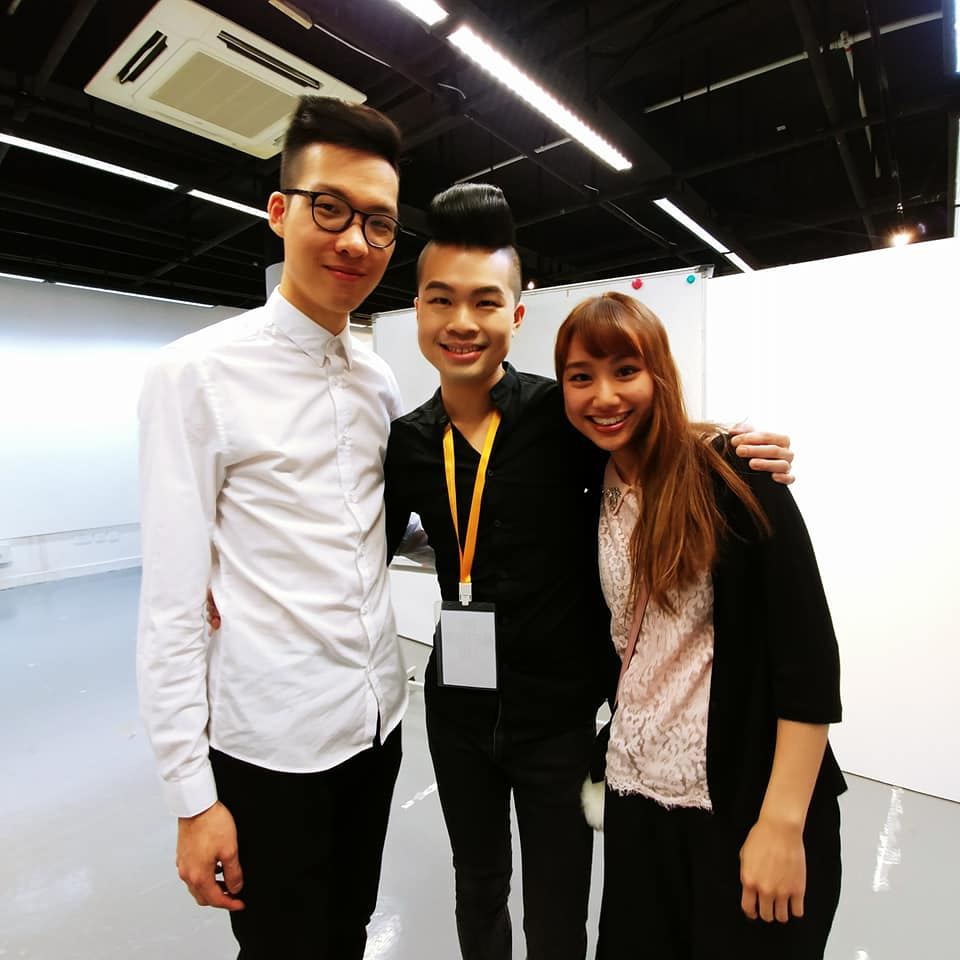 with Matthew Lau
