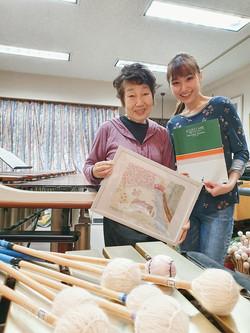 Study with Keiko Abe Sensei