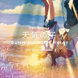 Running with hina