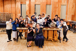 Study at Toho Gakuen School of Music, 20