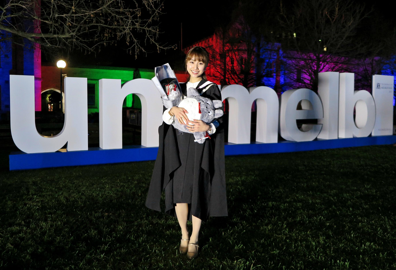 Honours Graduation