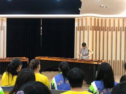 Taiwan Masterclass.3