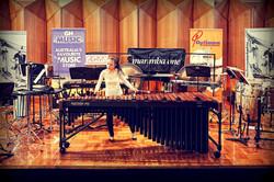 2015 Australia Marimba Competition