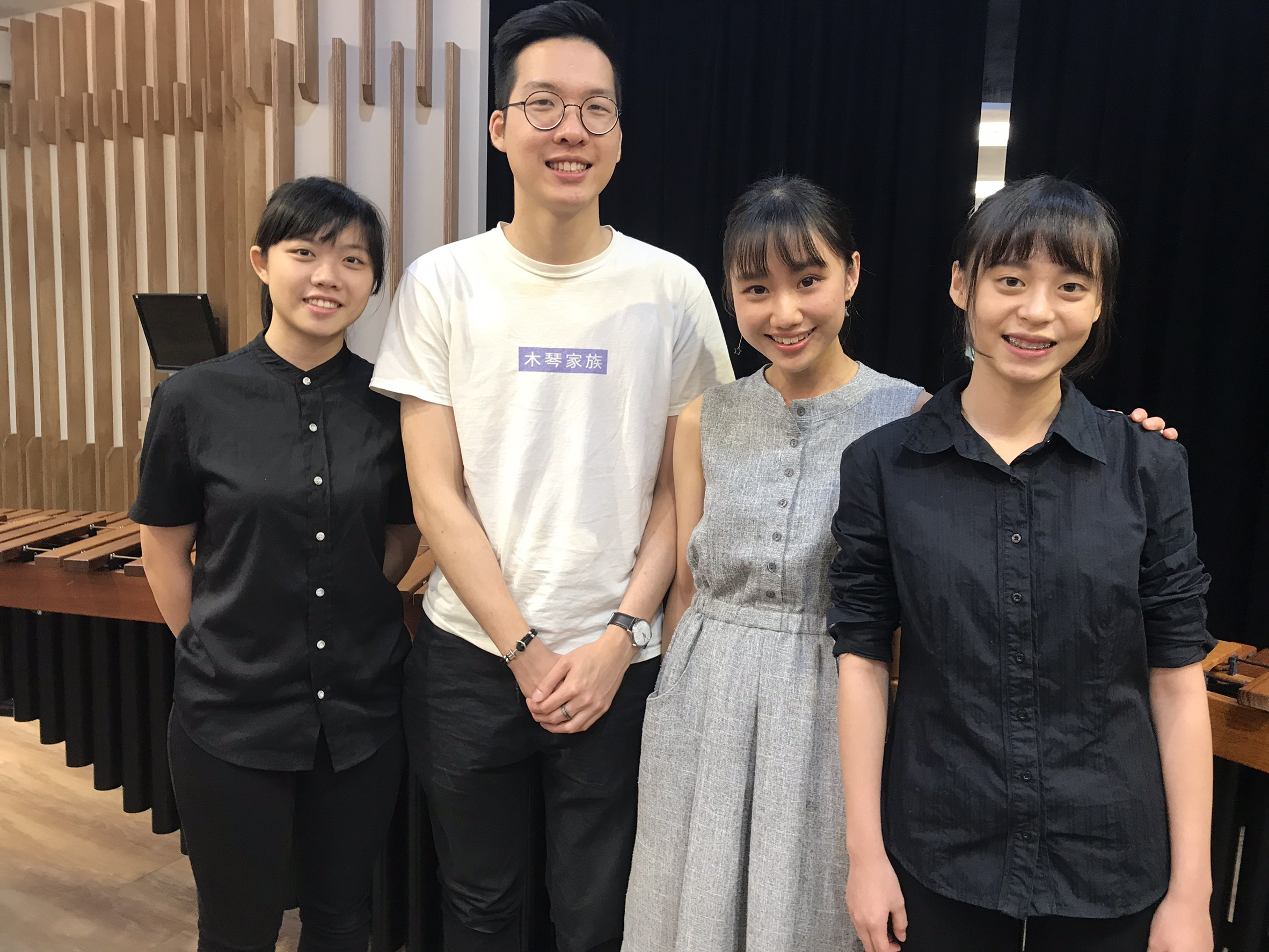 Taiwan Masterclass.2