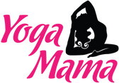Yoga Mama logo