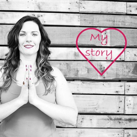 Julie bio & fertility story