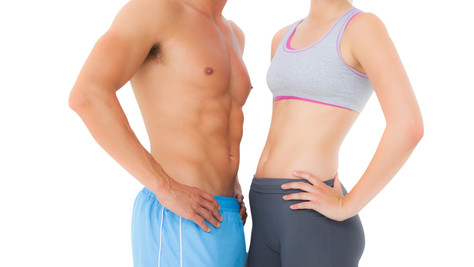 Body Composition and its Relation to Sports