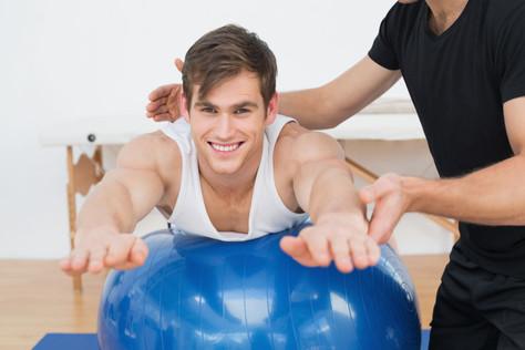Flexibility as Important as Strength, Endurance