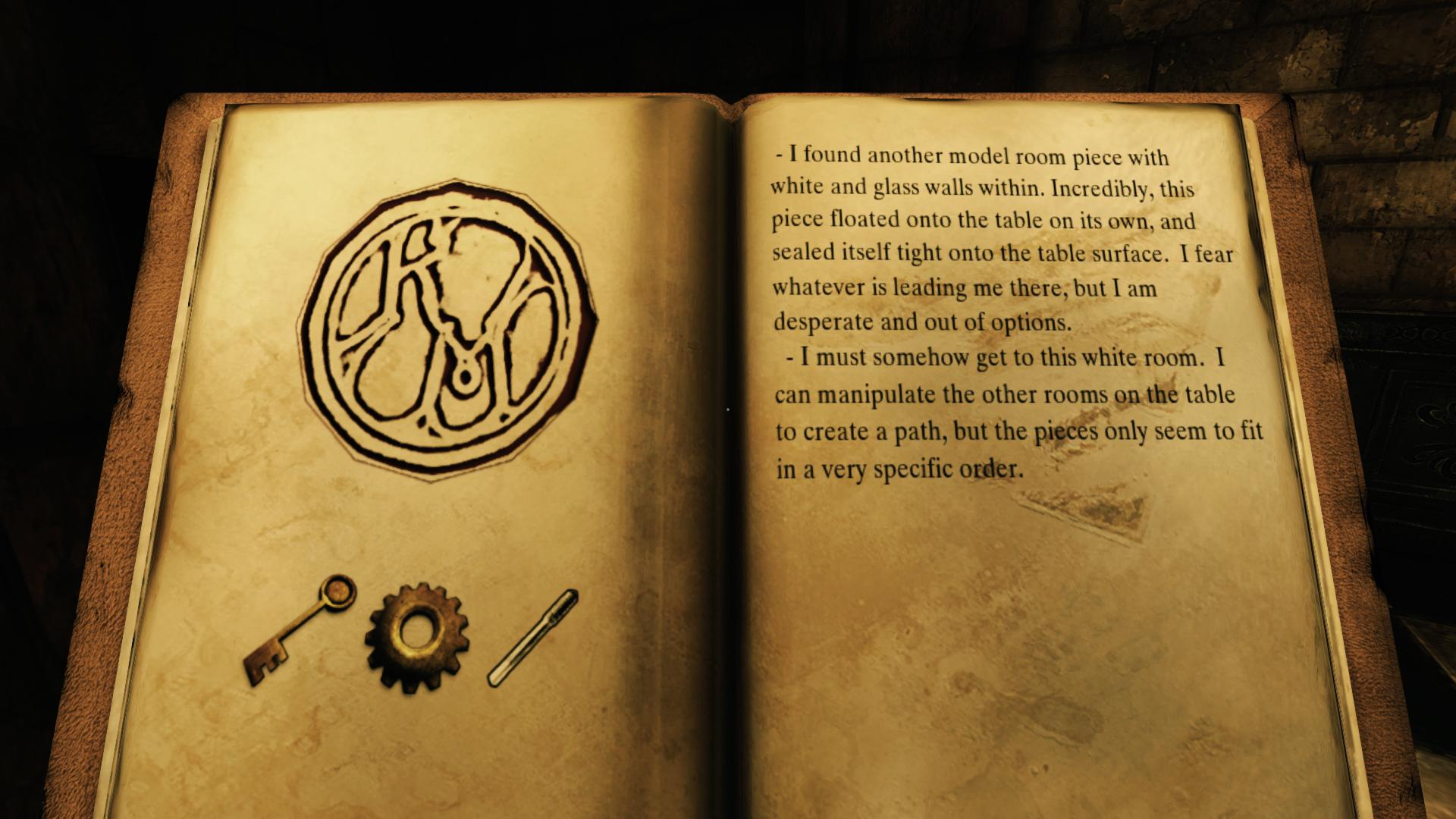 Game Description, pt. 3