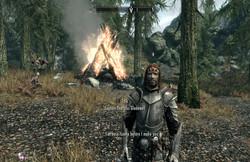 Quest Based in Elder Scrolls Lore