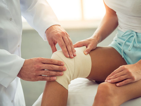 Common Knee Injuries Explained