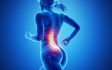 Evaluating and Treating Lower Back Pain