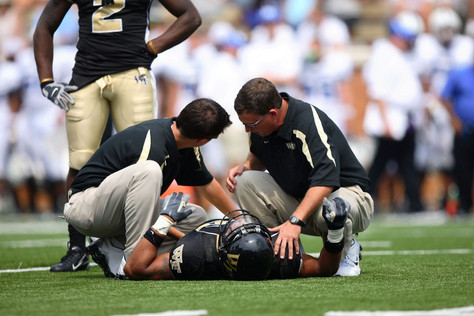 Torn Meniscus a Common Knee Injury for Athletes