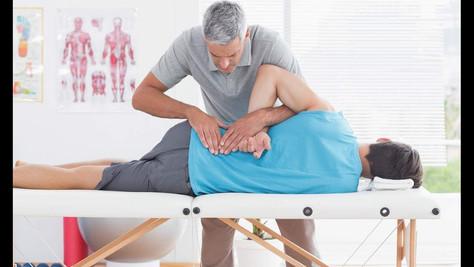 Explaining Common Hip and Pelvis Injuries
