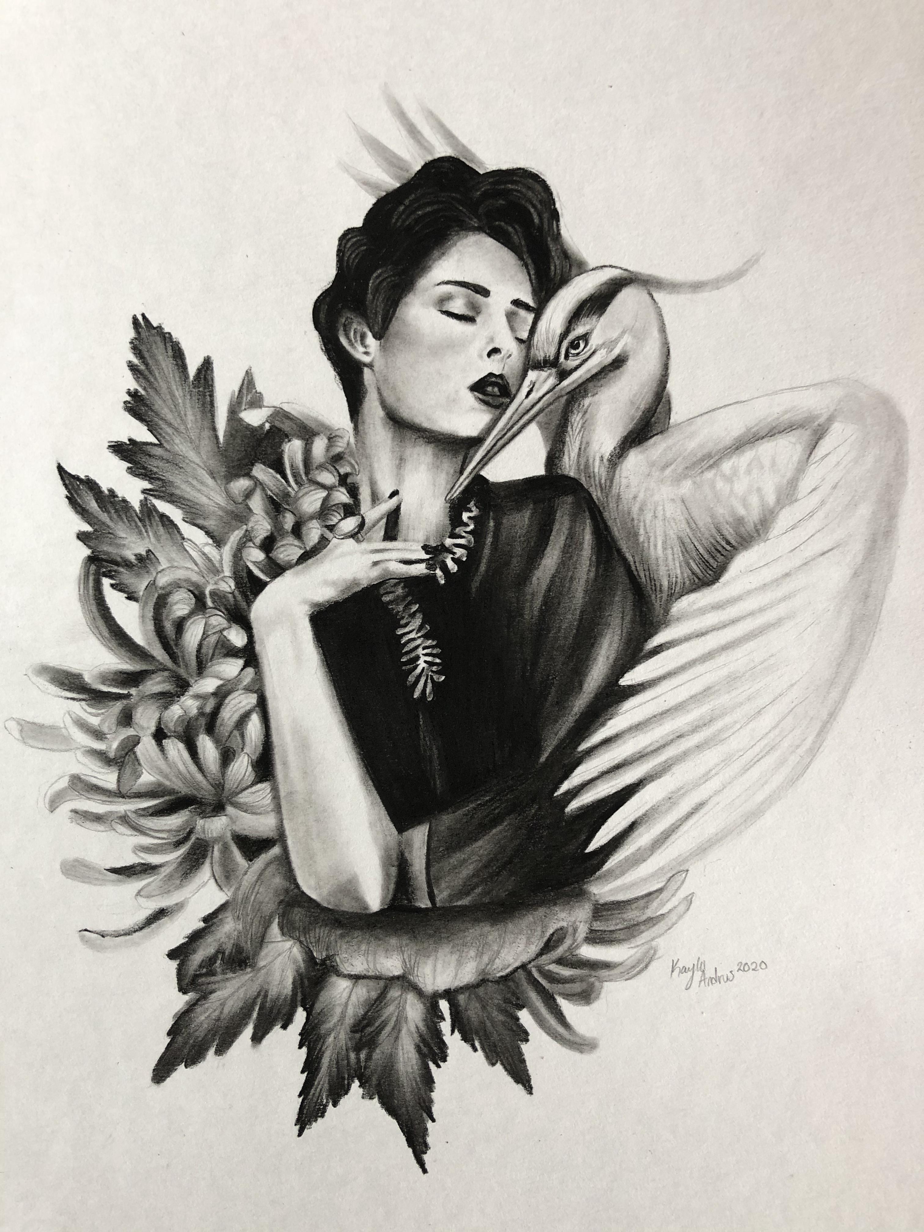 Kayla Andrus