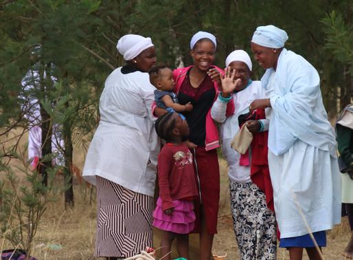 שיטוטי הנקה בדרום אפריקה