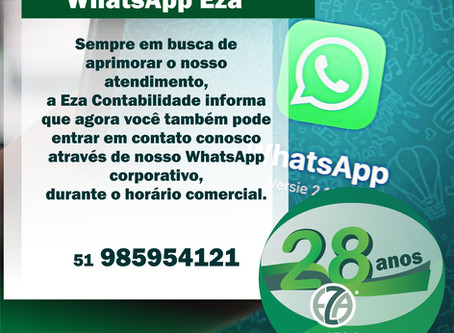 Whatsapp Eza