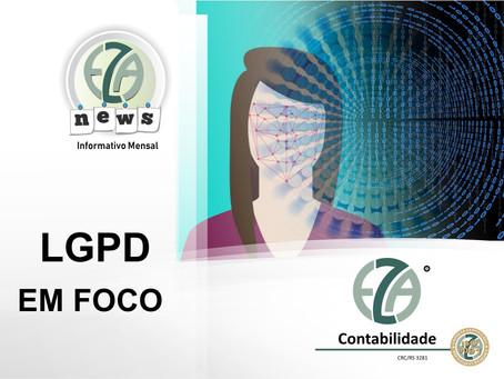 LGPD EM FOCO