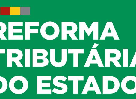 Receita Estadual publica Boletim sobre os impactos da Covid-19 na economia gaúcha
