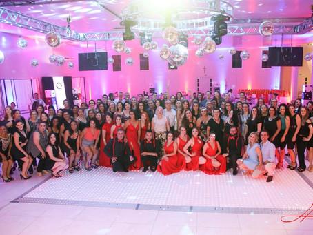 EZA Contabilidade celebra festa de final de ano