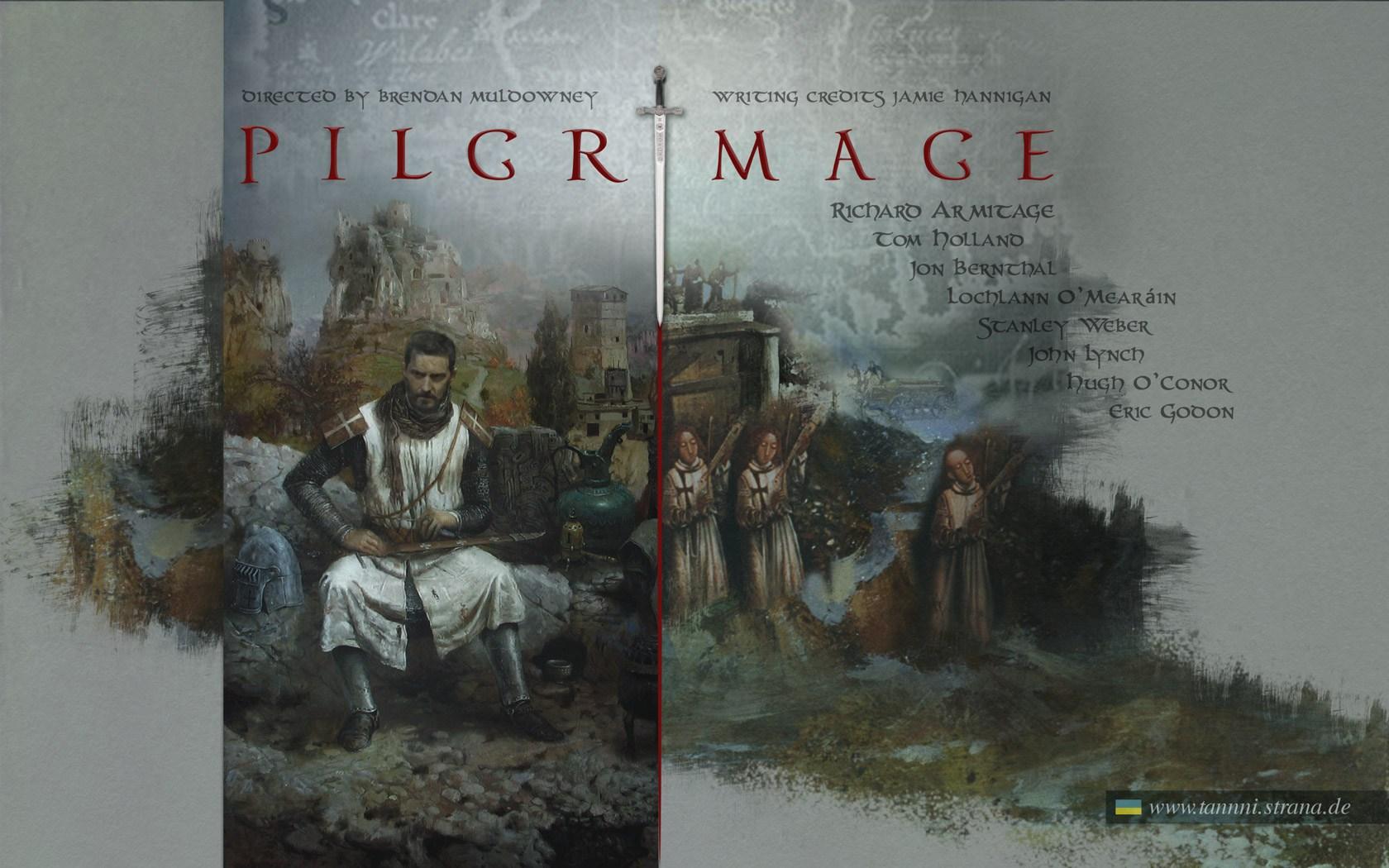 Pilgrimage 2016