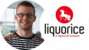 Liquorice Digital Advertising Agency