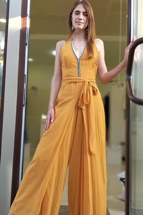 Платье-комбинизон