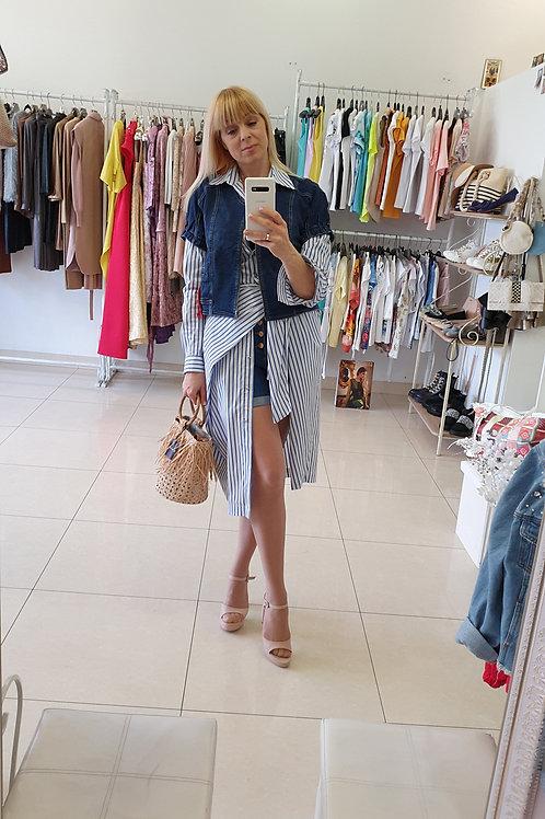 Платье,рубашка Катонада