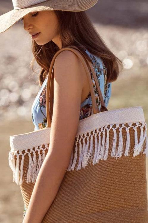 Комплект шляпа и сумка