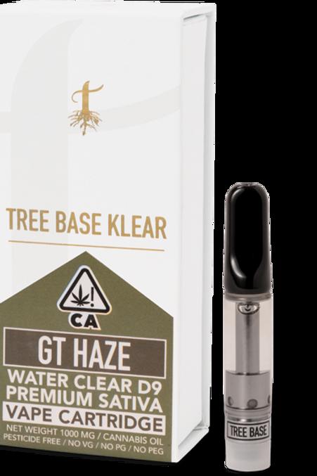 Tree Base Klear - GT Haze Cartridge