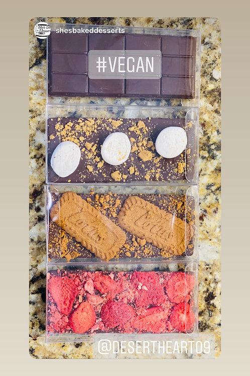 She's Baked - 300Mg Chocolate Bar - Vegan