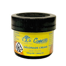 CAD Connected Cream