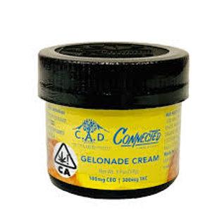 C.A.D. Carter's Aromatherapy Designs - Connected - Gelonade Cream