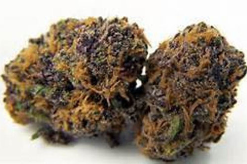 Purple Mr Nice - Small Sized Nug