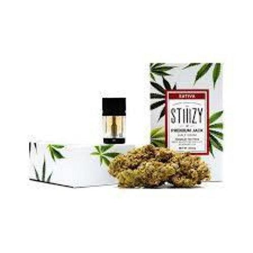 Stiiizy - Premium Jack - Sativa