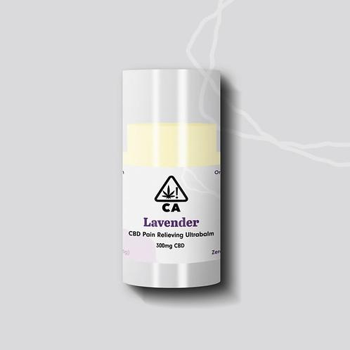 Lavender - CBD Pain Relieving Ultrabalm