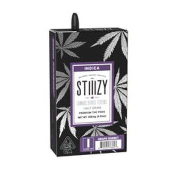 STIIIZY - Grape Sorbet - CDT Cartridge