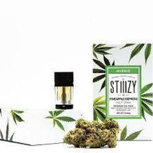 Stiiizy - Pineapple Express - Hybrid Pod