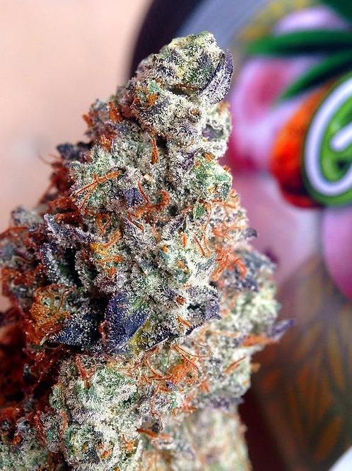 Garlic Cookies - AKA GMO Cookies - SUPER FIRE BATCH