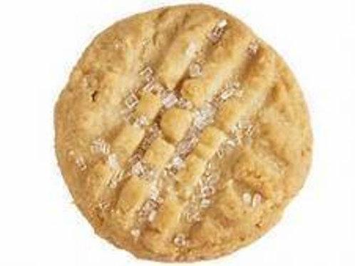 RKT 1/2 Gram Hash Peanut Butter Cookie