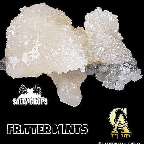 California Alchemy - Fritter Mints - Badder
