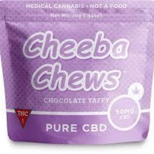 Cheeba Chew - Pure CBD - NEW